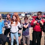 Blakeney Regatta-5
