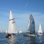 3rd September Sailing (2)