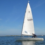 3rd September Sailing (3)