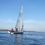 3rd September Sailing (6)