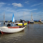Blakeney Regatta 2016 (28)