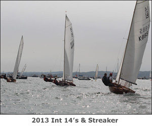 2013 Int 14's and Streaker Gallery