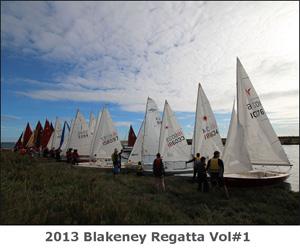 2013 Blakeney Regatta Vol1 Gallery