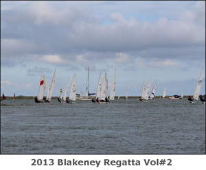 2013 Blakeney Regatta Vol2 Gallery
