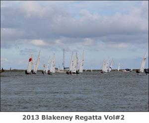 2013 Blakeney Regatta Vol2 Gallery