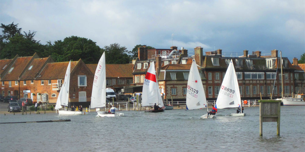 BSC Sailing Programme Gallery
